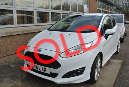 Picture of Ford Fiesta Zetec S TDCi